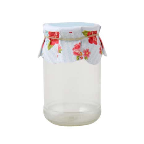 Ditsy Flower Preserving Sealing Set