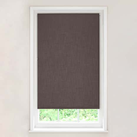 solar blackout roller blind dunelm. Black Bedroom Furniture Sets. Home Design Ideas