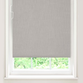 Solar Blackout Cordless Roller Blind