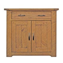Loxley Pine Small Sideboard