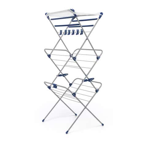 Addis Deluxe 3 Tier Airer