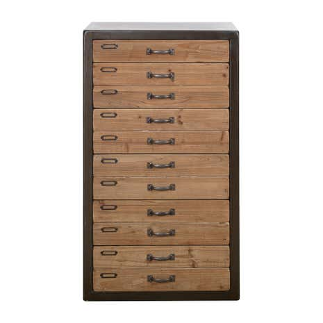 Spitalfields 6 Drawer Chest