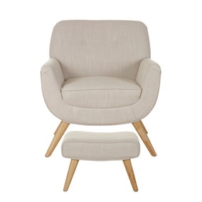 Main 404 Noimagedefault Natural Check Edinburgh Wingback Chair