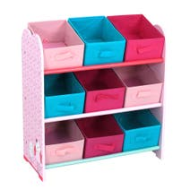 Kids Birdie Storage Tidy