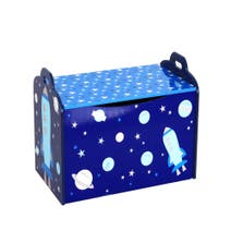 Kids Space Mission Toybox