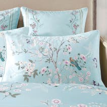 Dorma Duck Egg Maiya Housewife Pillowcase