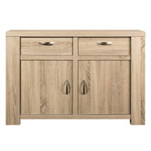 York Oak Sideboard