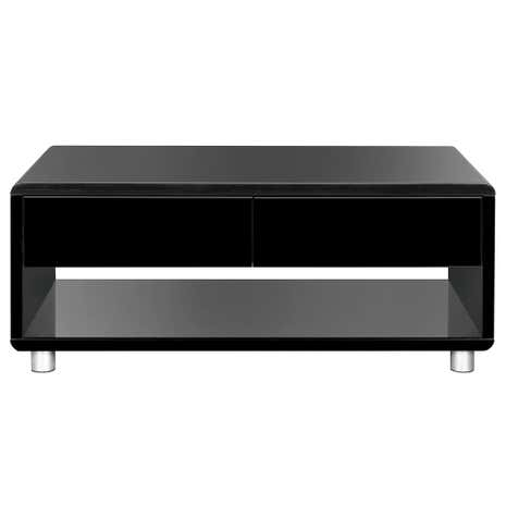 Soho Black Gloss Coffee Table