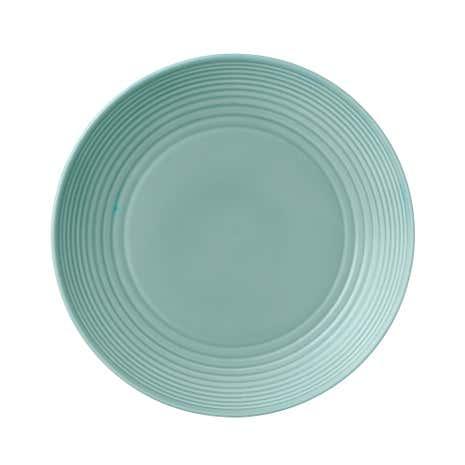 Gordon Ramsay Teal Maze Dinner Plate