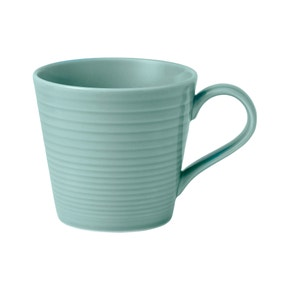 Gordon Ramsay Teal Maze Large Mug