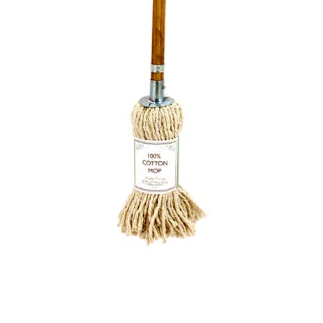 English Heritage Cotton Mop