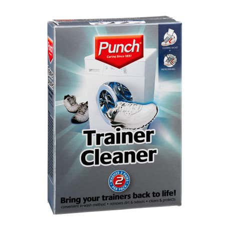 Punch Trainer Cleaner