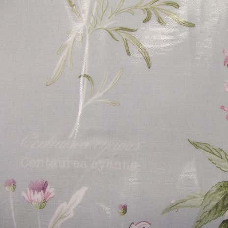 Botanical Garden PVC Fabric