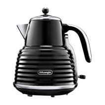 DeLonghi Scultura KBZ3001 Black Kettle
