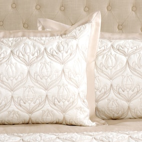 Lalique Champagne Pillow Sham