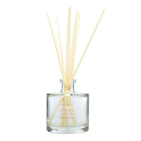 Wax Lyrical Lemon Verbena Reed Diffuser