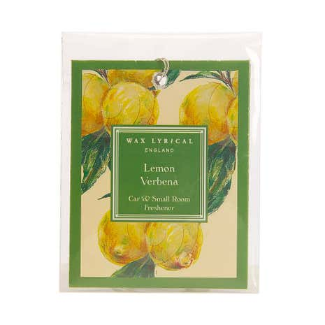 Wax Lyrical Lemon Verbena Sachet