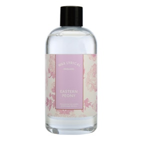 Wax Lyrical Wild Peony 250ml Reed Diffuser Refill
