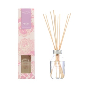 Wax Lyrical Peony Reed Diffuser