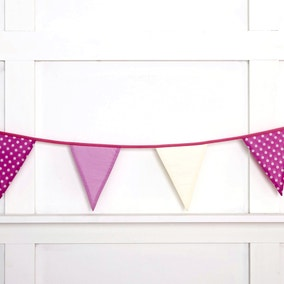 Darling Deer Nursery Bunting
