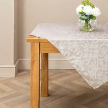 Oyster Istanbul Tablecloth