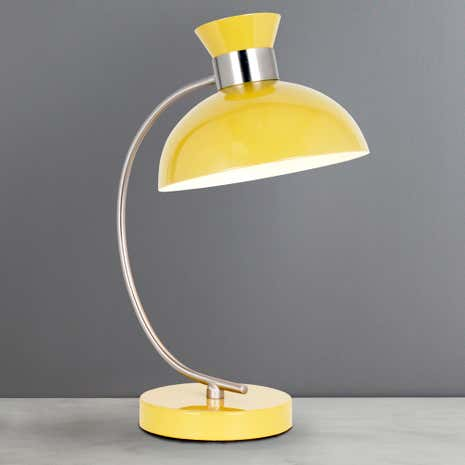 Cosy Skandi Retro Desk Lamp
