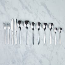 Simply York 50 Piece Cutlery Set