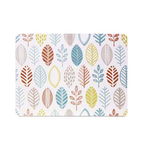 Cosy Skandi Set of 4 Placemats