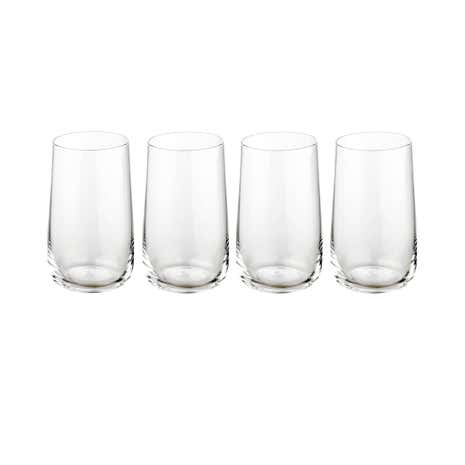 Jamie Oliver Vintage High Ball Glasses
