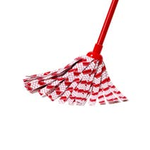 Red Spectrum Cloth Mop