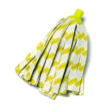 Lime Spectrum Cloth Mop Refill