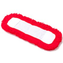 Red Spectrum Flat Mop Refill