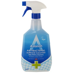 Astonish Anti-Bacterial Trigger Spray