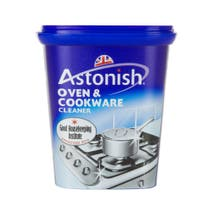 Astonish Oven & Cookware Paste