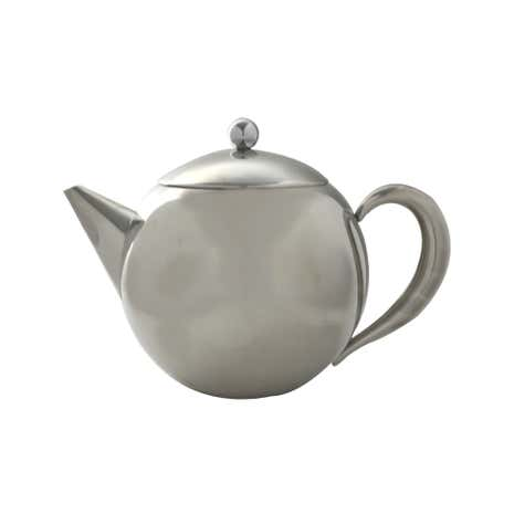 1.2 Litre Stainless Steel Teapot