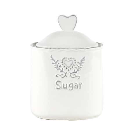 Maison Chic Sugar Canister