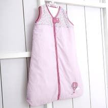 Up and Away Nursery Sleep Bag