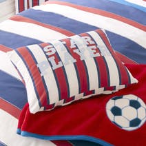 Kids Varsity Sports Cushion