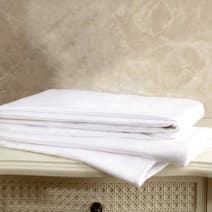 Dorma 1000 Thread Count Egyptian Flat Sheet
