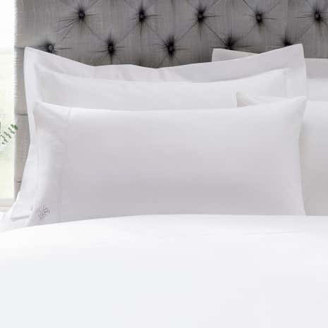 Dorma 1000 Thread Count Egyptian Cotton Housewife Pillowcase