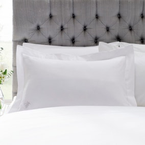 Dorma 1000 Thread Count Egyptian Cotton Oxford Pillowcase
