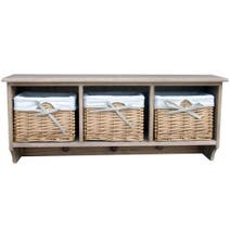 Farmstead Wall Unit