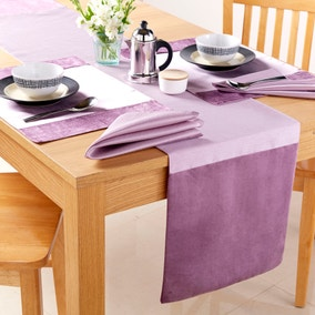 Sharis Lilac Placemat