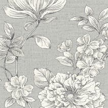 Natural Mariella Fabric