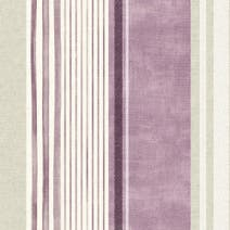 Watercolour Stripe Fabric