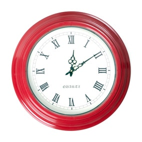Oakham Wall Clock