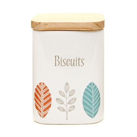 Cosy Skandi Biscuit Canister