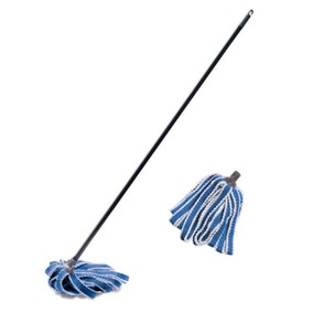 Addis Mega Mop and Refill