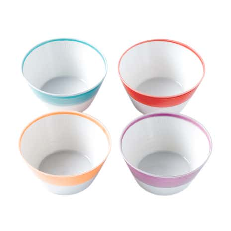 Royal Doulton Set of 4 Cereal Bowls
