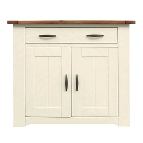 Loxley Cream Sideboard